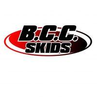 B.C.C. Skid Plates